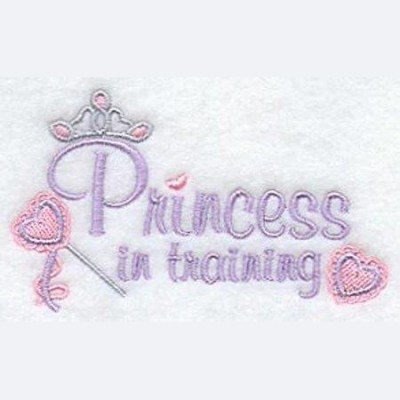 Princess-in-training_TEXT